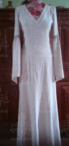 Šaty Živoslava I