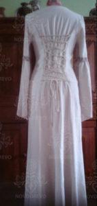 Šaty Živoslava II