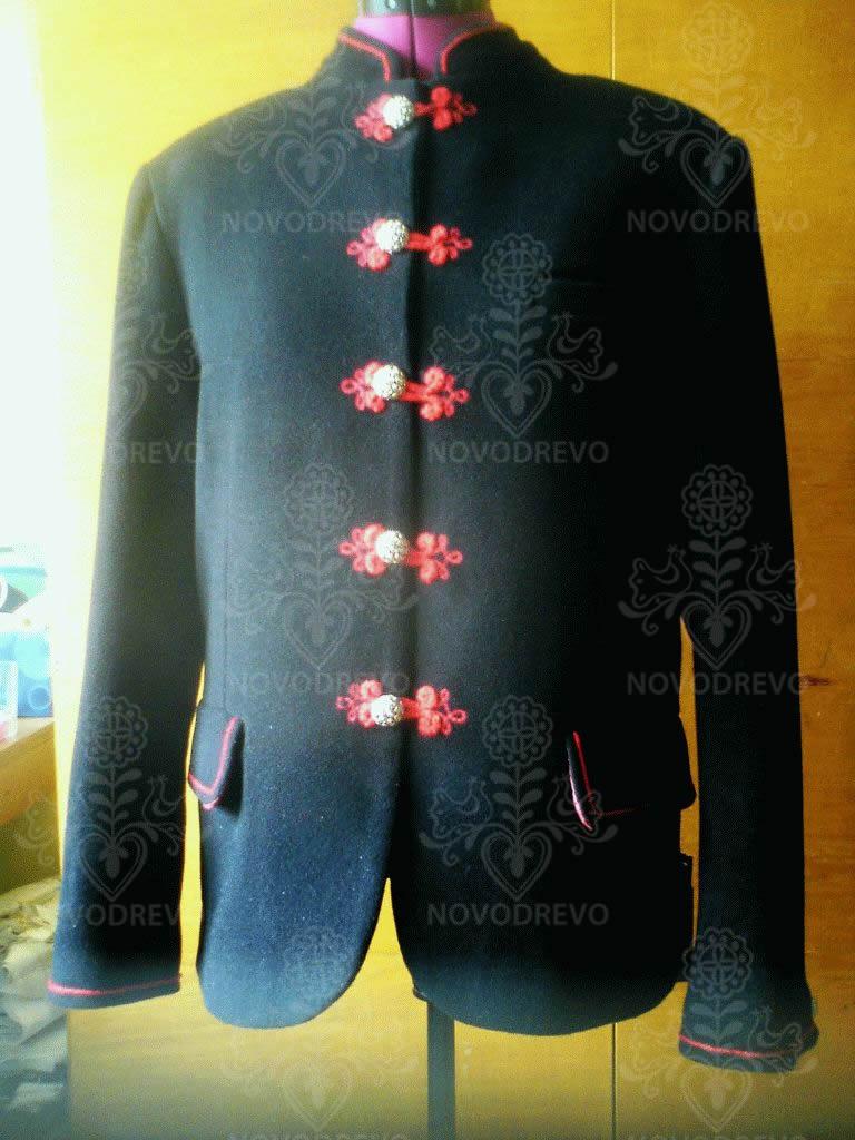Kabát Zemislav I