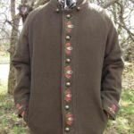 Klikni pre celú galériu Mužské kabáty a vesty