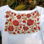 Klikni pre celú galériu Maľované tričká a šaty